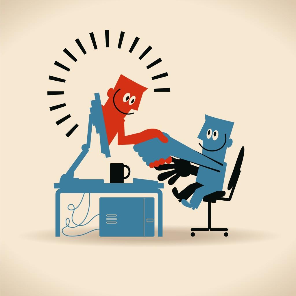 Online Clients